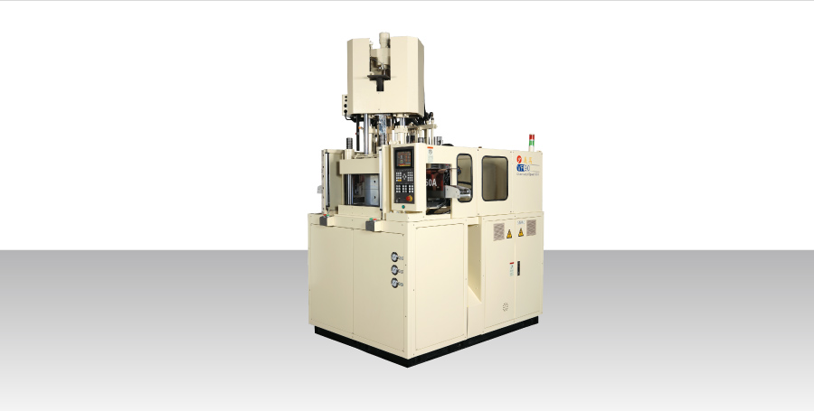 VF-series vertical machine